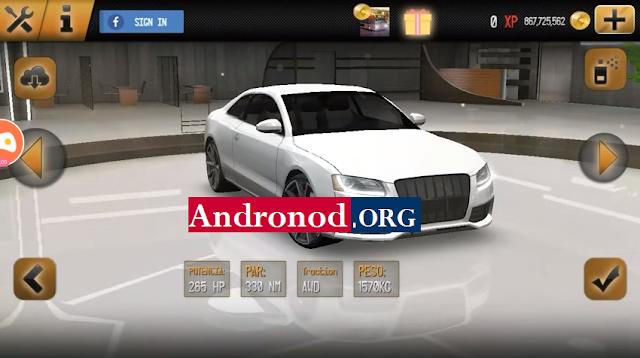 Driving School 2017 v1.8.0 Mod Apk Terbaru