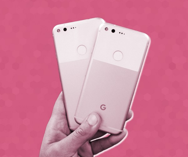 Google Pixel 2 and Pixel XL 2: Release date and features