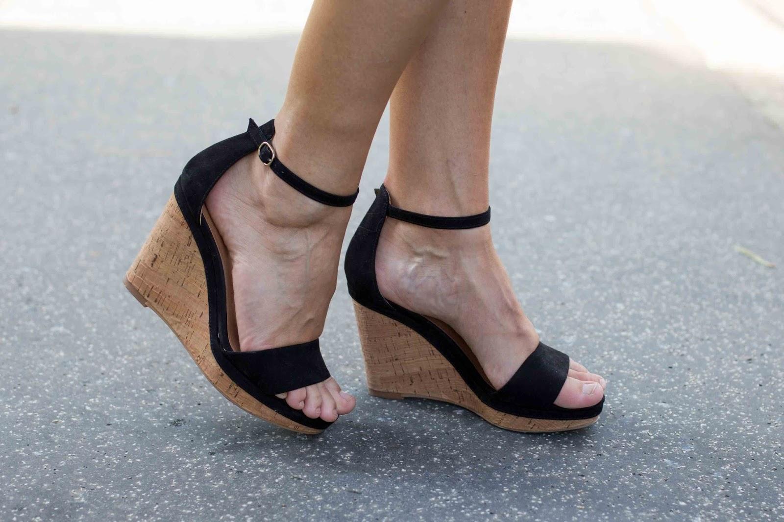 Dirndl-Zeit Schuhe