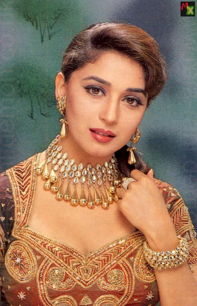 madhuri hindi