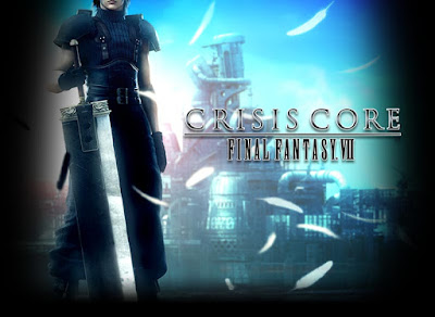 Final Fantasy 7 : Crisis Core ISO/CSO - Free Download PSP Game