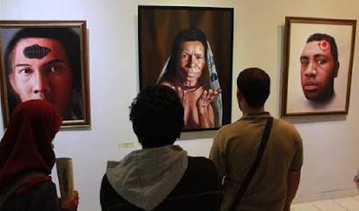 """Remahili: """"Sebuah Ekspresi Kemanusiaan Terhadap Tanah dan Manusia Papua"""""""