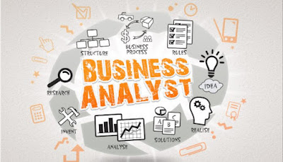 General Information about Business Analysis