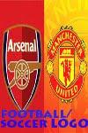 Edible Image Football/Soccer Logo