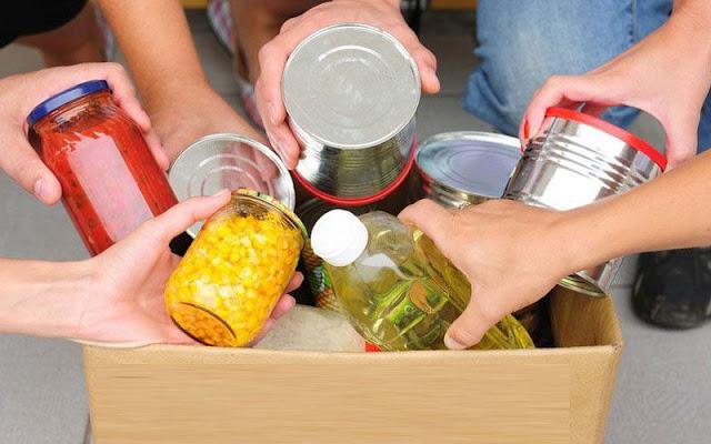 Γιάννενα: Διανομή οπωρολαχανικών, κοτόπουλου, μοσχαριού και χοιρινού κρέατος