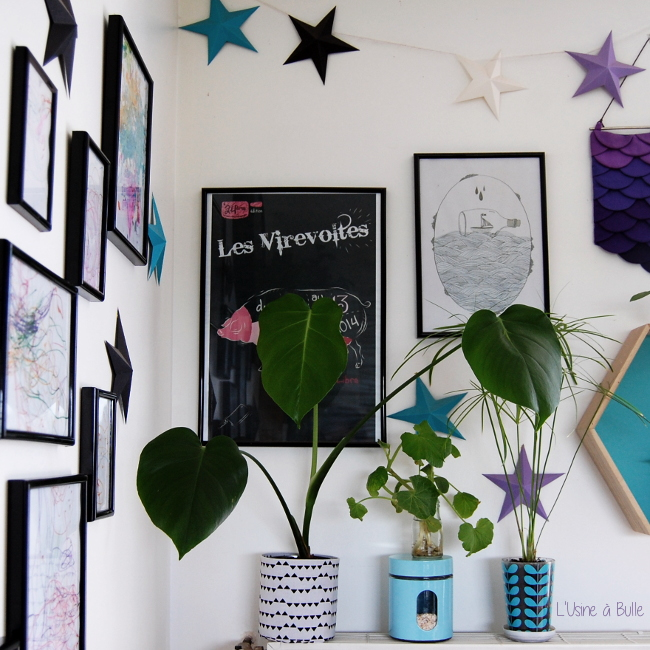 urban jungle bloggers 5 l 39 usine bulle. Black Bedroom Furniture Sets. Home Design Ideas