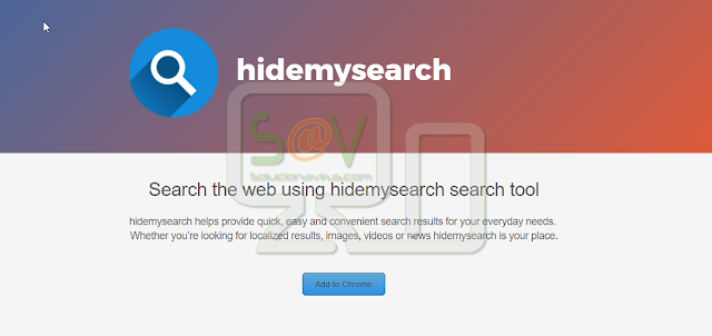 HideMySearch (PUP)