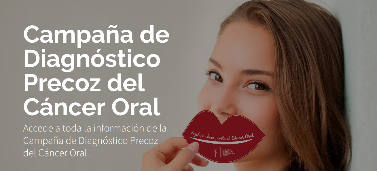 Prevención del cancer oral: