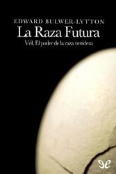 Portada del libro la raza futura para descargar en pdf gratis