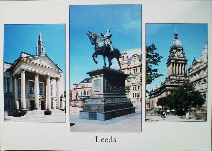 Leeds - Anglia