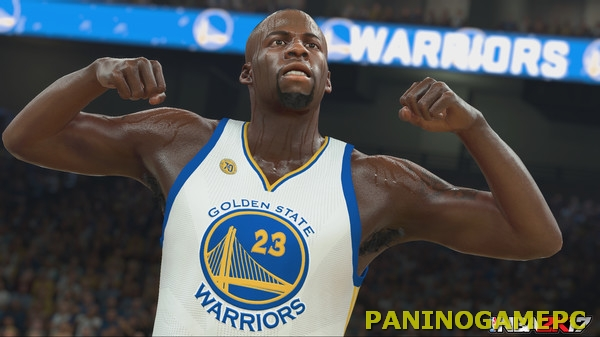 NBA 2K17 Download | Full Version Games PC + Crack