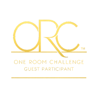 One Room Challenge Hosted by Calling It Home