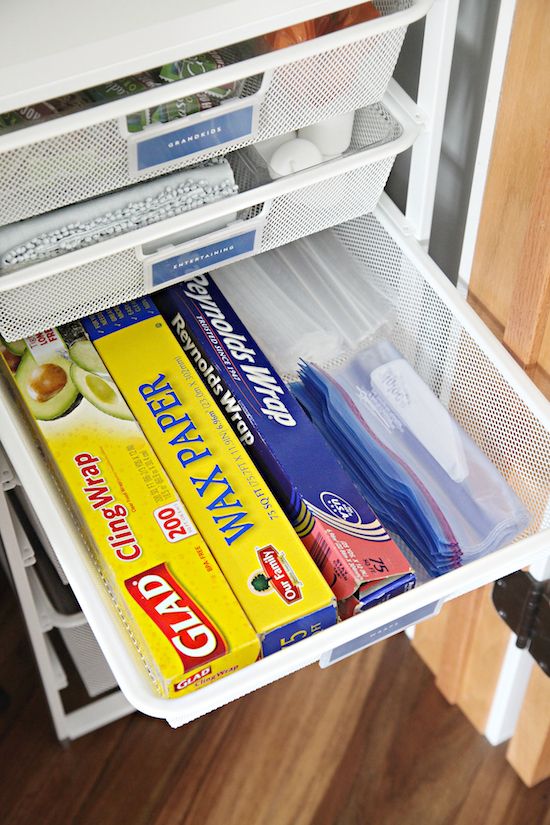I Organizing: My Favorite Tips for Organizing a Deep Pantry on ideas for organizing refrigerator, ideas for organizing closets, ideas for organizing tools, ideas for small kitchen, ideas for organizing living room furniture, ideas for home organization, ideas for organizing toys,