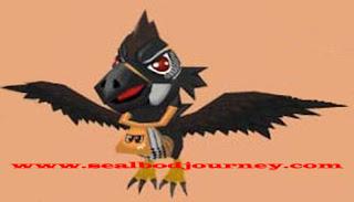 Raven Seal Online BoD
