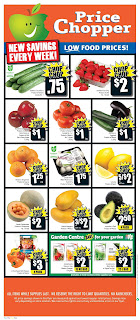 Price Chopper Flyer valid April 26 - May 2, 2018 Low Food Prices