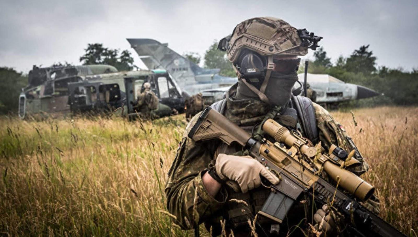 Jenderal NATO berbicara tentang kesulitan aliansi dalam perang dengan Rusia
