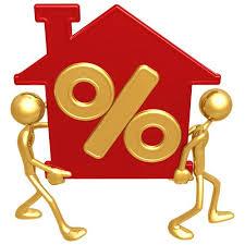 Reclamación de pagos por hipotecas