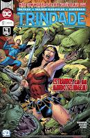 DC Renascimento: Trindade #17