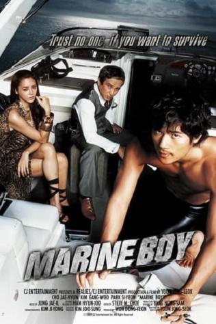 Lính Thủy - Marine Boy