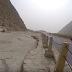 Šta se nalazi na vrhu Velike (Keopsove) piramide? Pogledajte... (VIDEO)