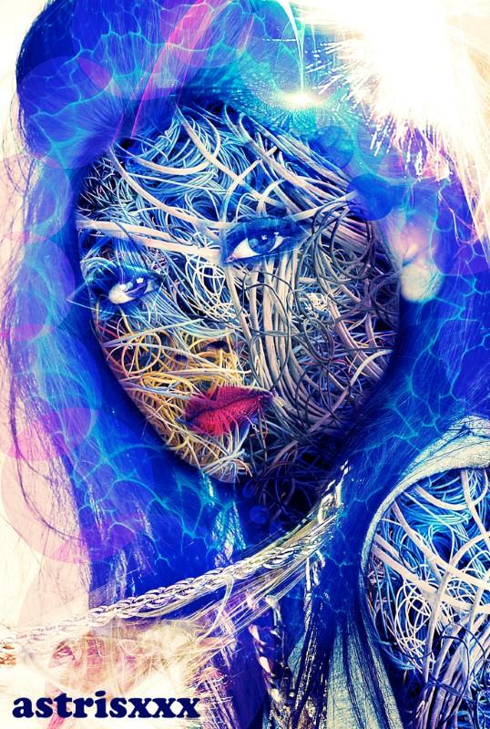 Красивые фотографии Кортни Тидман (Courtney Tidman) 11