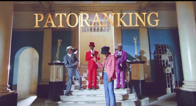 Video Patoranking - Available