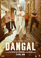 Dangal 2016 Hindi 720p DVDScr Full Movie Download