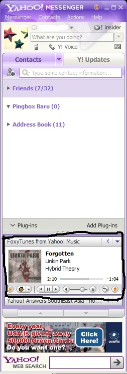 step technology how to: how to [SHARE] Player Plugin Songs In Yahoo