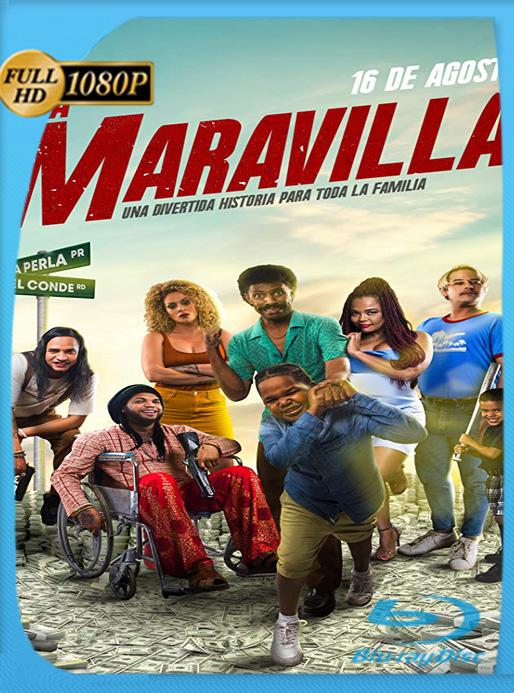 La Maravilla [2019] AMZN WEB-DL 1080p Latino [Google Drive][Luiyi21]