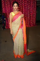 Anu Emanuel Looks Super Cute in Saree ~  Exclusive Pics 042.JPG