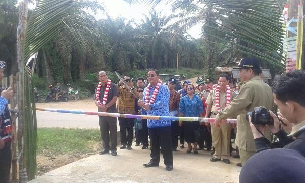 Lomba Desa Tingkat Provinsi Kalimantan Barat