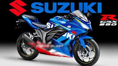 image of Gixxer 250cc