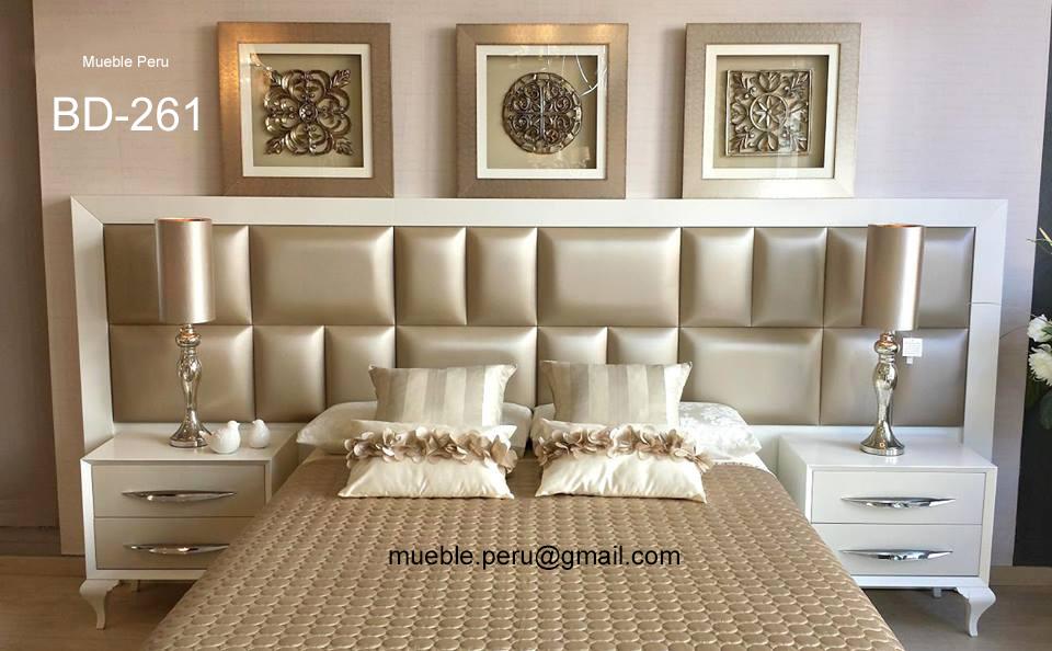 Mueble Per Muebles De Sala Dormitorios Amoblados