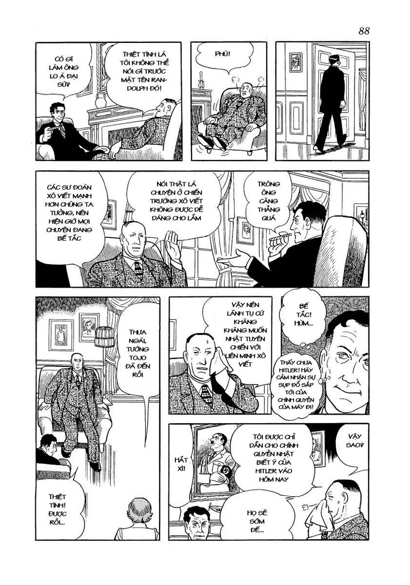 Adolf chap 23 trang 9