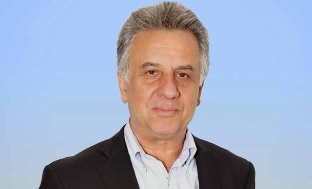 Γ. Γεωργόπουλος: Η παραβατικότητα σε όλο της το μεγαλείο!!