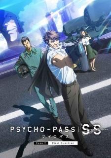 Hệ Số Tội Phạm 3 -Psycho Pass SS3