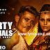 Party Animals Lyrics | Harmeet | Kyra Dutt