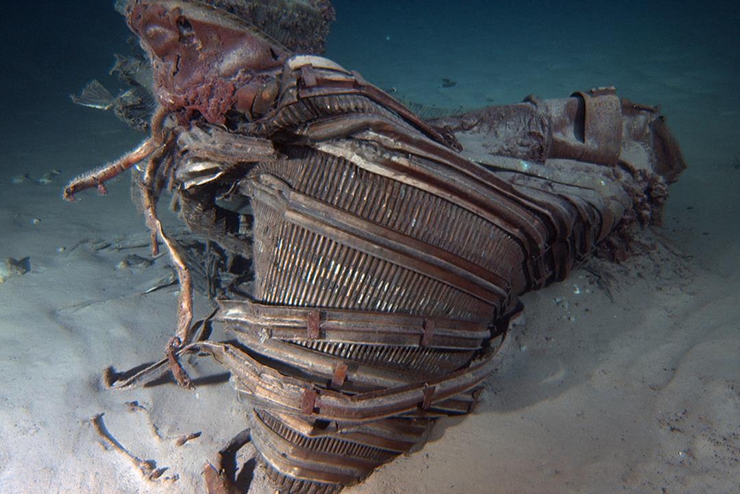 apollo 11 space debris - photo #34