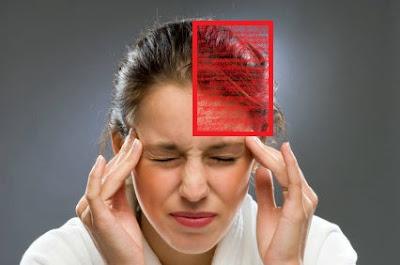Kiat Mengatasi Migrain Secara Tradisional