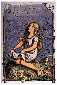 Dongeng Kepingan Emas dari Bintang di Langit (Brothers Grimm) | DONGENG ANAK DUNIA