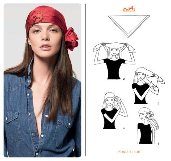 http://fashion.wonderhowto.com/how-to/knot-herm-s-scarf-21-different-ways-0129388/