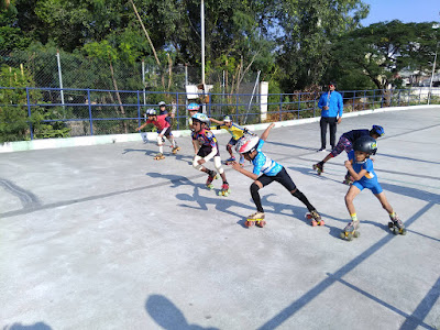 adult skating classes in Hyderabad