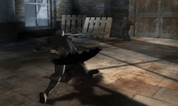 تحميل لعبة باتمان للكمبيوتر جميع الإصدارات مجانا