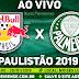 Jogo RB Brasil x Palmeiras Ao Vivo 20/01/2019