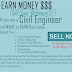 Upload Your Content and Get Cash for each Download at Iamcivilengineer