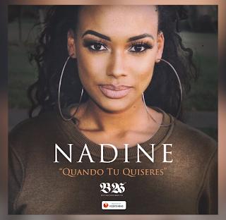 BAIXAR MP3   Nadine- Quando Tu Quiseres [Novidades Só Aqui] 2018