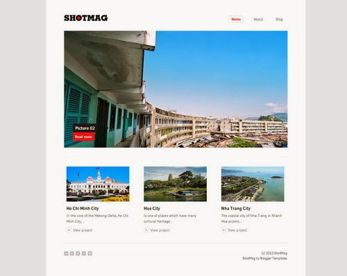 shotmag blogger template,tourister,film macker,photographer,free download,responsive template