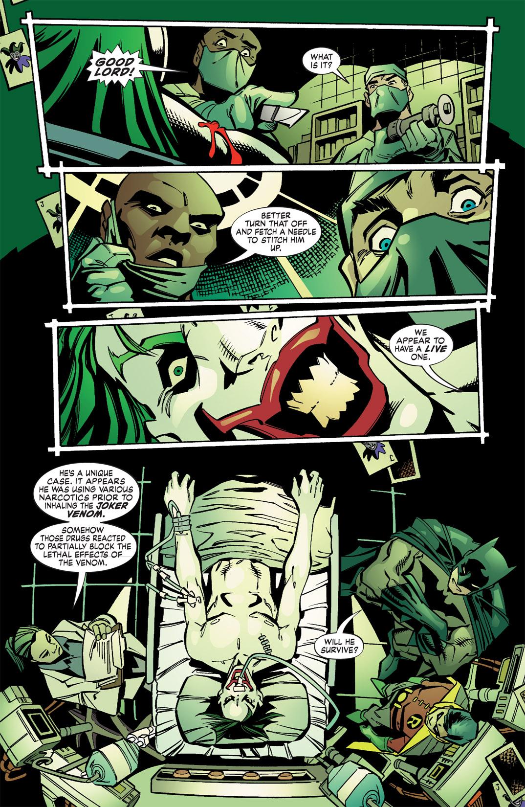 Detective Comics (1937) 868 Page 26
