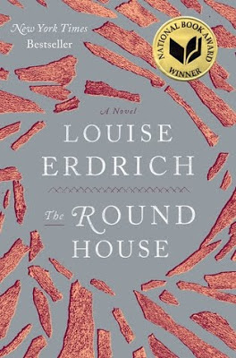 The Round House by Louise Erdrich - book cover