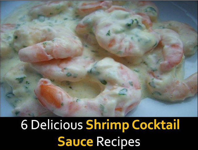 Cream Shrimp Sauce